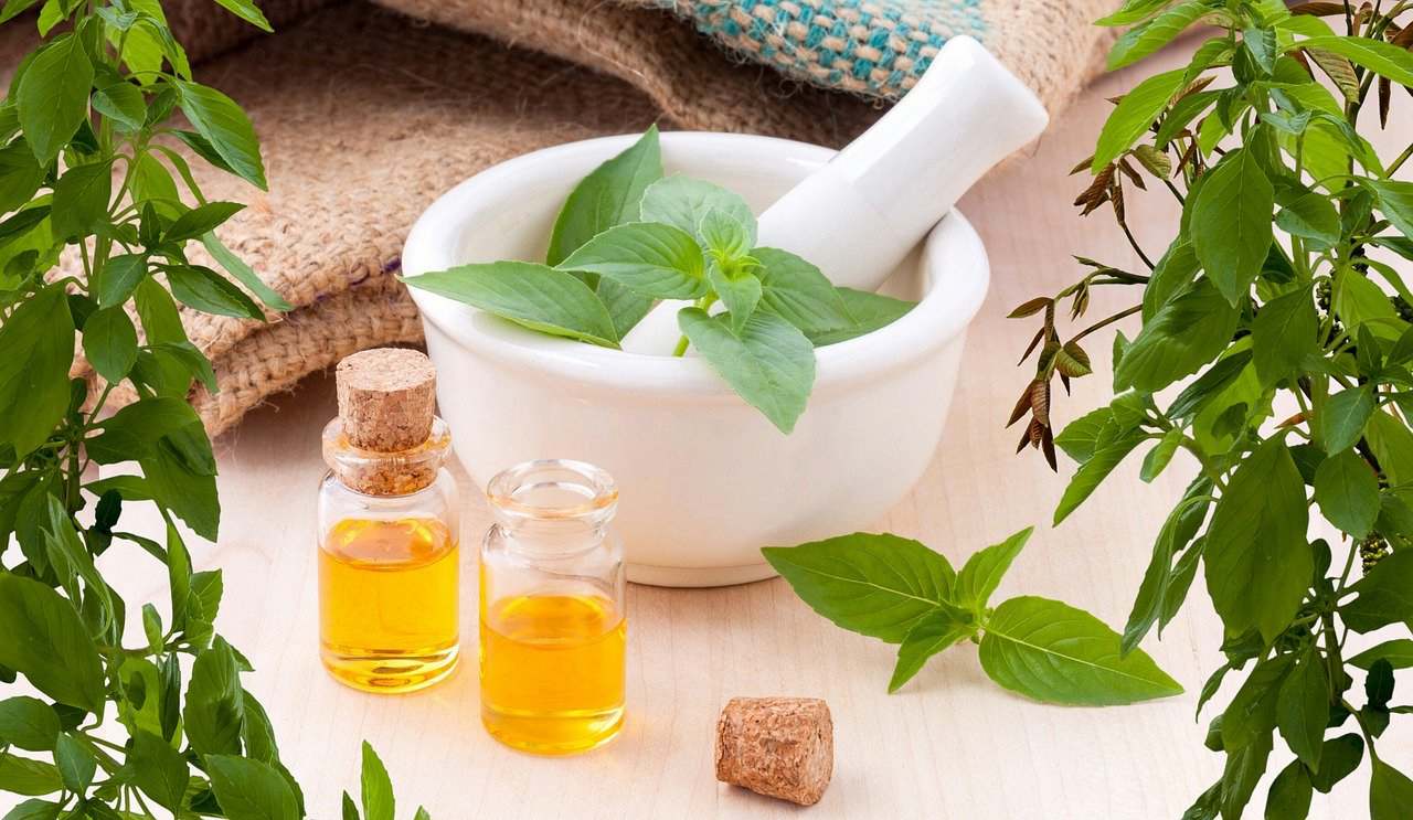 Herbal Medicine - Geraldine Rudkins Acupuncture & Herbal Medicine Kilkenny Ireland